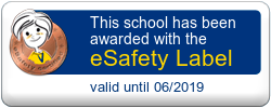 esafety label