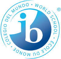 Picture of IB logo
